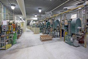 Pressed Ceramic Parts
