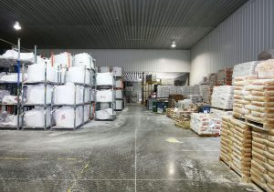 Ceramic Material Manufacturing