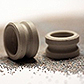 Grooved Bushing Ceramic
