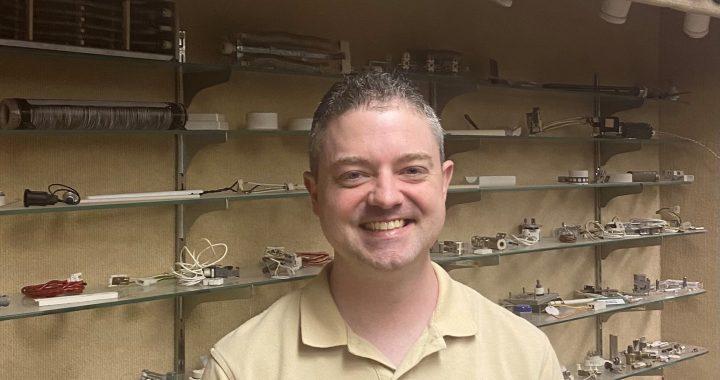 Du-Co Ceramics Paul Sekeras