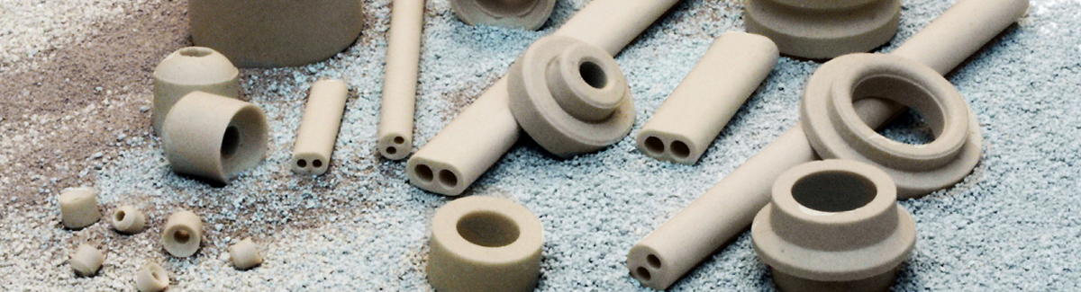 Alumina Ceramic – 96% Dense Aluminum Oxide