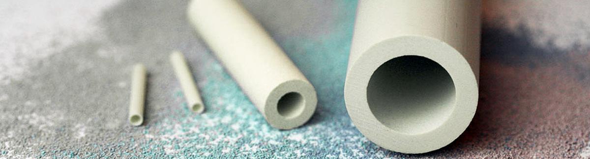 Ceramic Resistor Cores